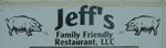 Jeff Sowell's Restaurant